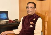 Photo of Quader: Strict restrictions to protect lives
