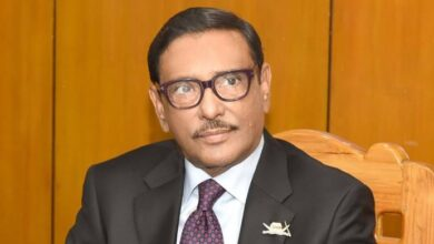 Photo of Quader urges all not to rush to terminals