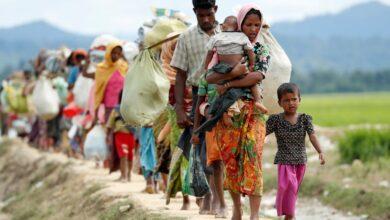 Photo of Rohingya wary on anti-junta resistance