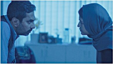 Photo of Cannes releases Rehana's trailer