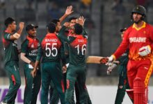 Photo of Tigers tame Zimbabwe to wrap up series