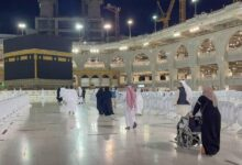 Photo of Umrah for pilgrims abroad to resume on Aug 10