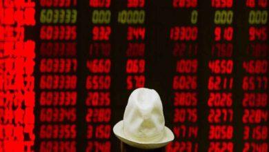 Photo of Asian markets drop amid Delta concerns