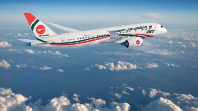 Photo of Biman resumes flights to India from Aug 22
