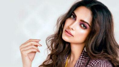 Photo of Deepika to star in STXfilm comedy