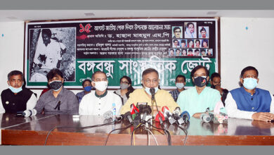 Photo of Frustrated BNP leaders are talking nonsens