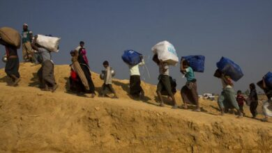 Photo of US reiterates accountability for atrocities against Rohingya