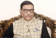 Photo of The BNP's series of meetings is part of a series of conspiracies : Obaidul Quader