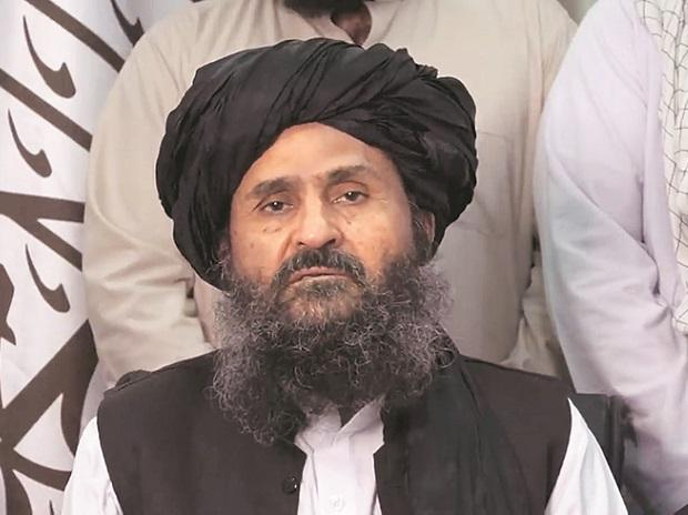 Taliban Co-Founder Mullah Baradar To Lead New Afghan Government