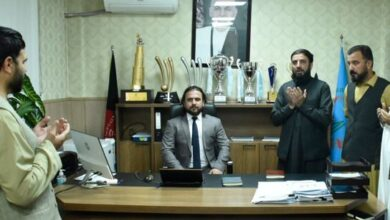 Photo of The Taliban sacked the CEO of the Afghan Cricket Board