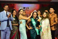 Photo of Naima is Miss Earth Bangladesh 2021