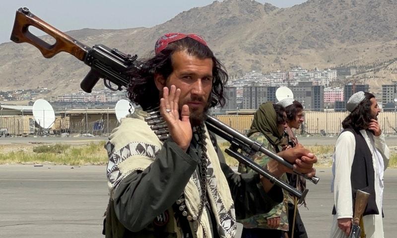 At least 17 killed in triumphant gunfire in Kabul