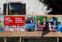 Photo of Elections in Germany today