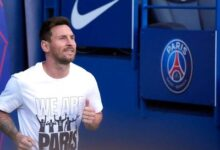 Photo of Messi's salary in PSG is 300 crore Taka a year!