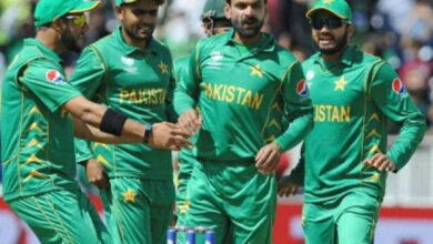 Photo of Pakistan will not play any home series in a neutral venue