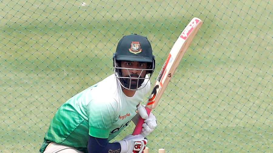 Tamim Iqbal drops out of T20 World Cup
