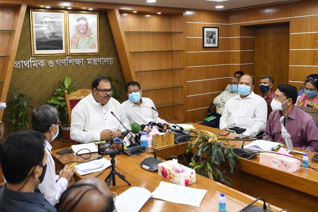 PECE exams likely in Nov : State Minister