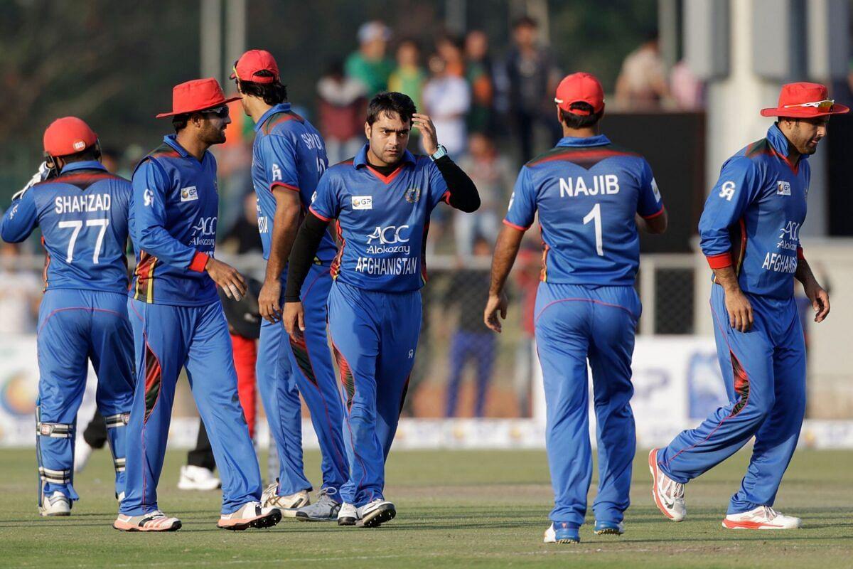 Afghanistan T20 tournament postponed