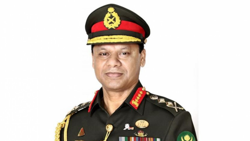 Army chief to fly to US for official visit