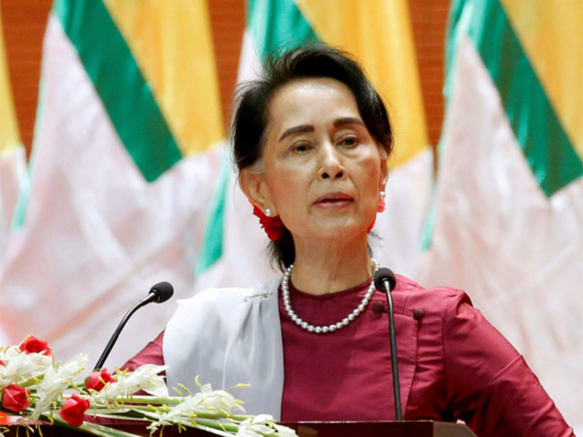 Myanmar Court to begin Suu Kyi's Corruption Trial from October