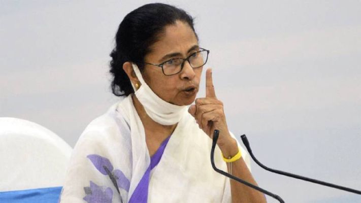 If I don't win, someone else will be the Chief Minister: Mamata