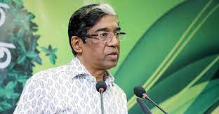 Photo of Pran Gopal Dutta is going to become MP without contest in Comilla-7 constituency