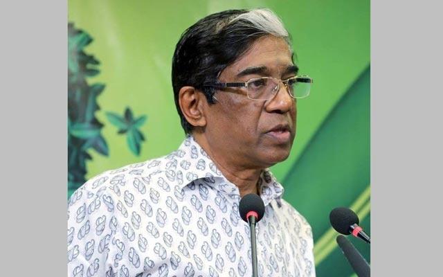 Awami League nominates Pran Gopal Datta for Cumilla-7