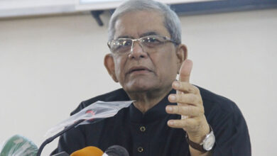 Photo of Government agencies are active in creating division in our unity: Fakhrul