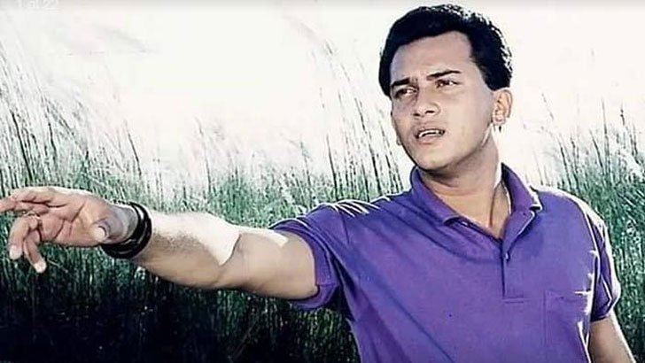 'Immortal hero' Salman Shah's death anniversary today