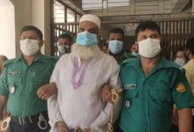 Photo of DGHS driver Malek jailed for 30 years