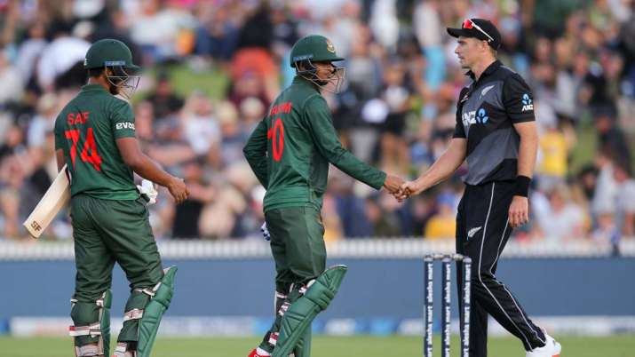 BAN vs NZ, 4th T20I: Bangladesh aim to clinch series