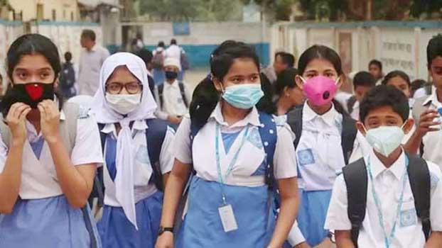 Schools, colleges reopen from Sept 12