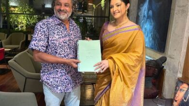 Photo of Porimoni has signed a contract for Selim's 'Gunin'