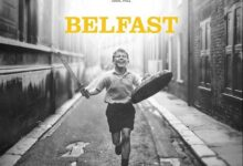 Photo of A black and white film 'Belfast' wins TIFF People's Choice Award