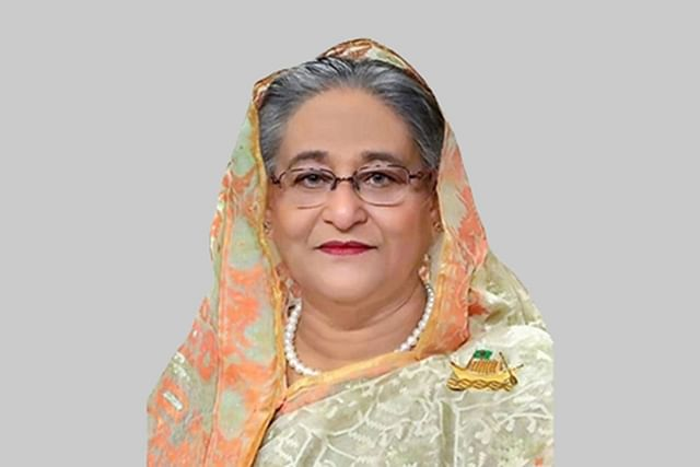 The Prime Minister left Dhaka to join 76th UNGA