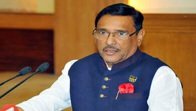 Photo of No constitutional way of govt changeover without polls: Quader