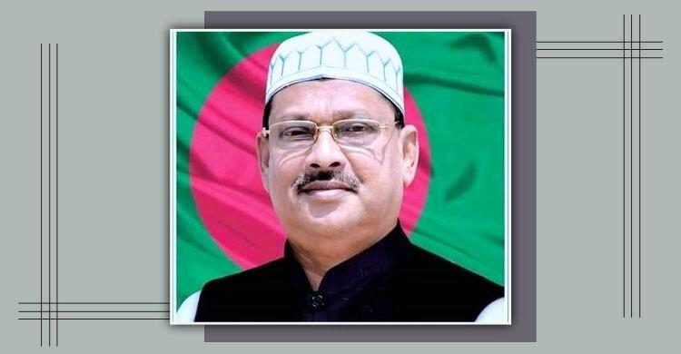 Sirajganj-6 MP Swapan dies