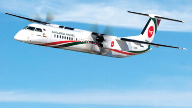 Photo of Biman to launch free AC bus service for commuters in Saidpur from September 13