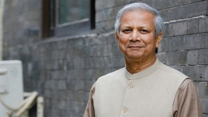 Dr Yunus sued over 'violation of labour law'