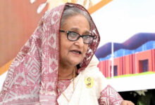 Photo of PM for formation of two new divisions as Padma, Meghna