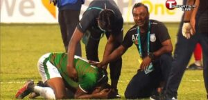Bangladesh's dream-breaking in the controversial penalty