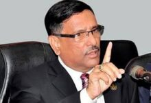 Photo of BNP must come to the polls: Obaidul Quader