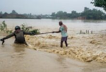 Photo of Floods and landslides kill 200 in India and Nepal