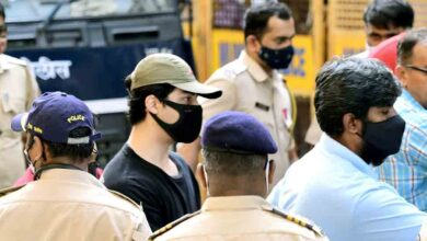 Photo of Aryan Khan's bail application rejected