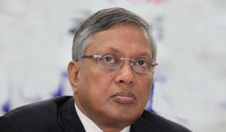 Jatiya Party Secretary General Ziauddin Bablu no more