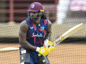 Gayle will no longer respect Ambrose