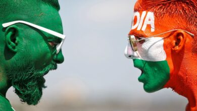 Photo of Pakistan-India clash in T20 World Cup blockbuster today