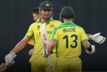 Photo of Australia make hard work of beating South Africa in Super 12 opener