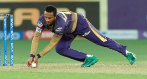 Shakib received a prize of one lakh rupees