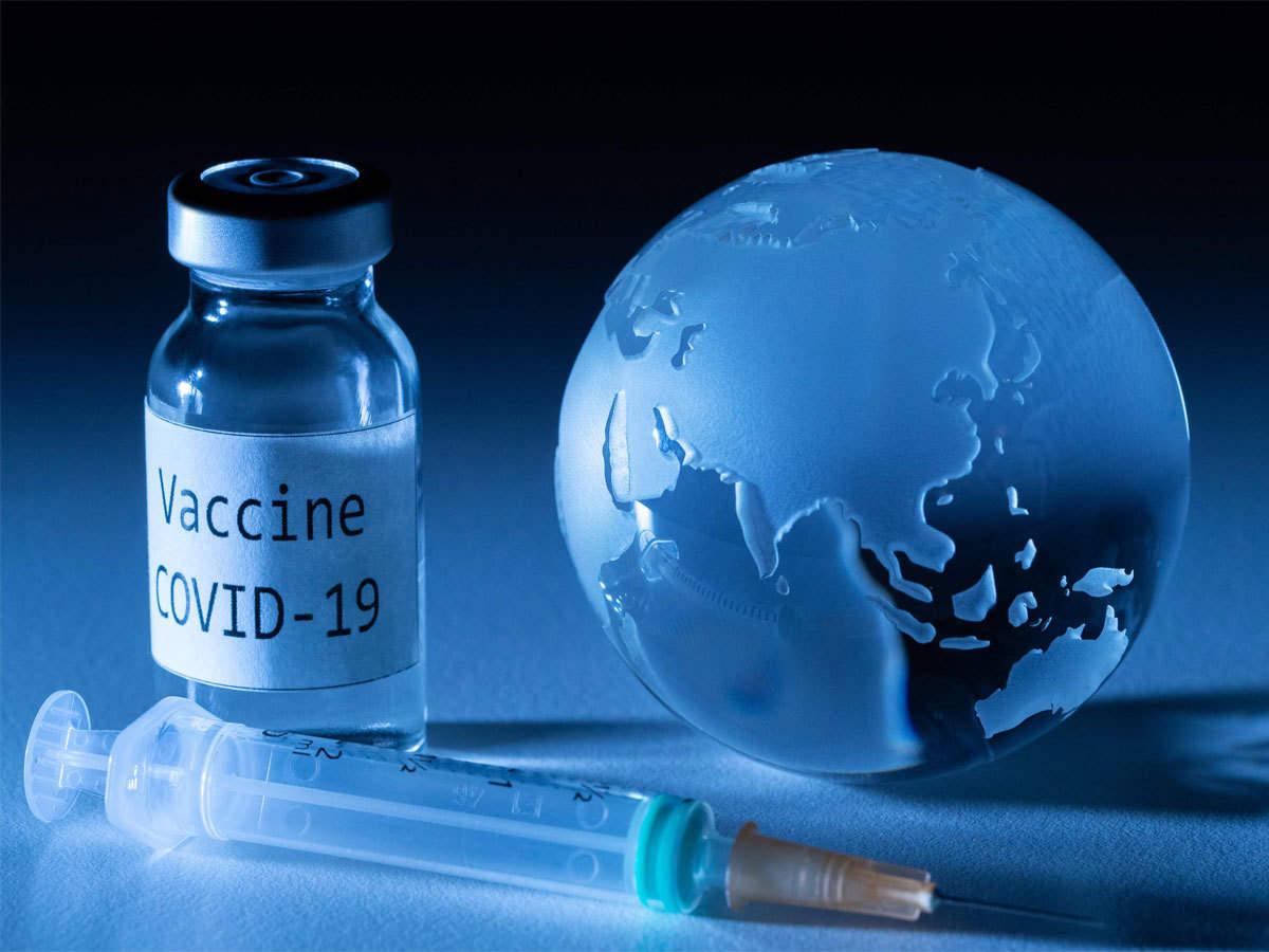 Vaccination of school children started today